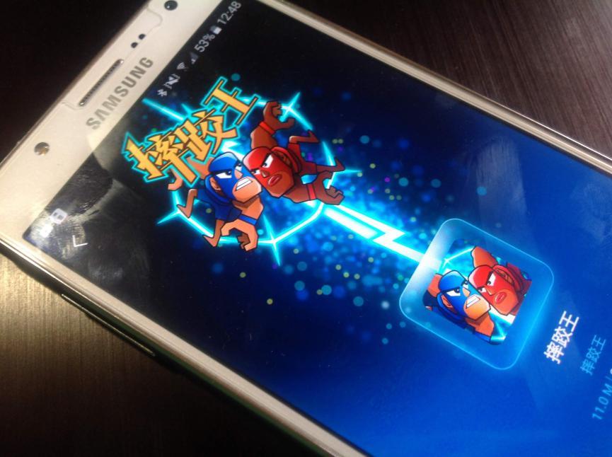 Juegos Android Gratis de peleas