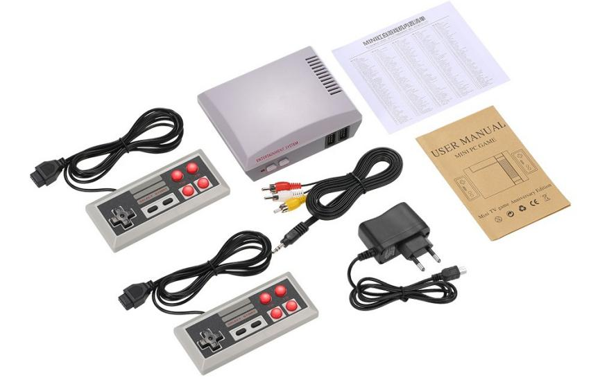 NES Mini Video Game