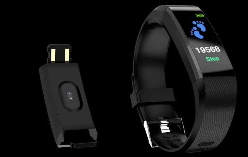 SmartBand para Android con correas intercambiables