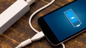 Batería del SmartPhone Android