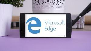 Microsoft Edge para Android