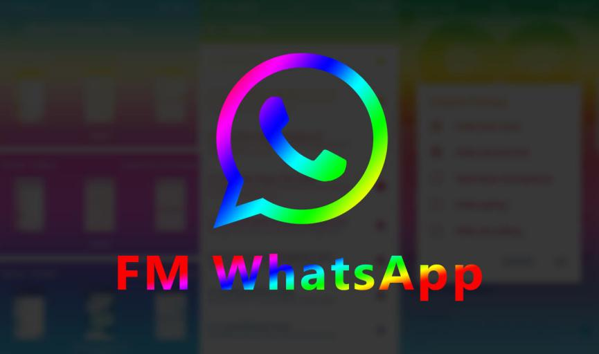 WhatsApp Android Modificado con FM