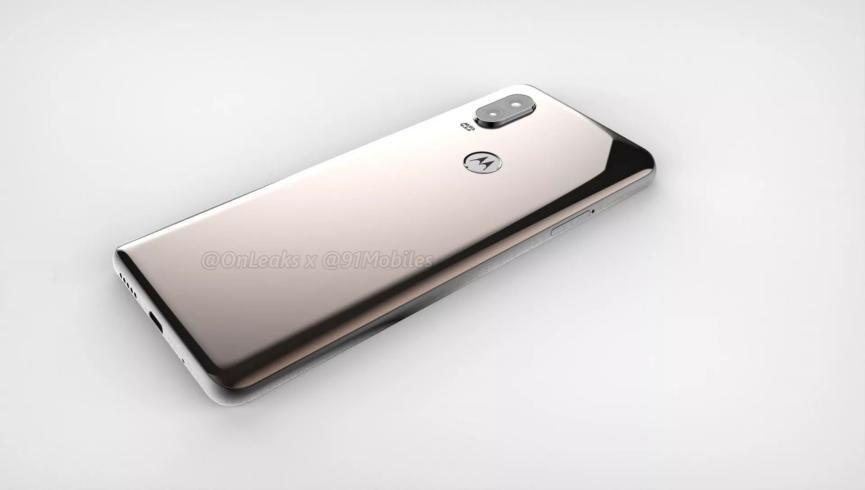 Motorola P40 especificaciones
