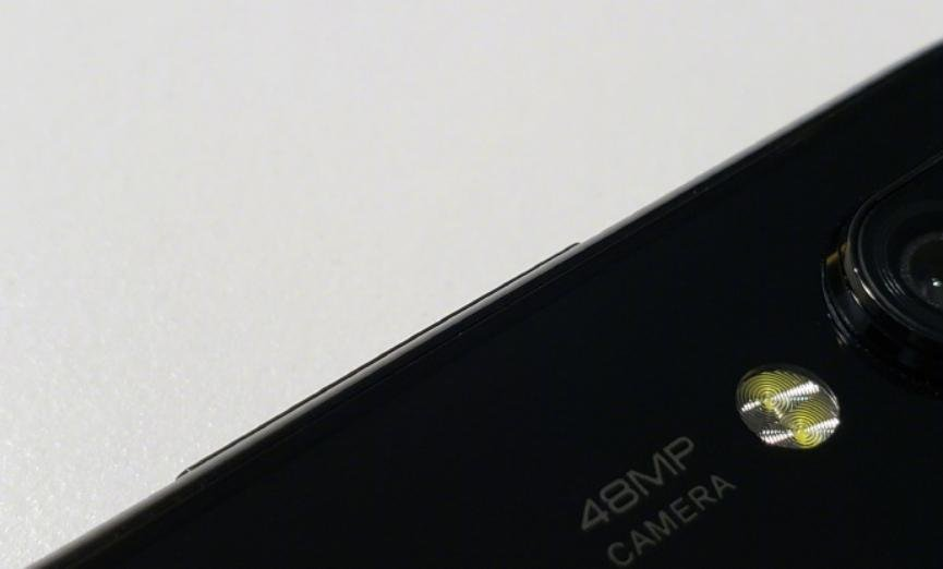 Nuevo SmartPhone Xiaomi con 48 Mpx en su cámara de fotos