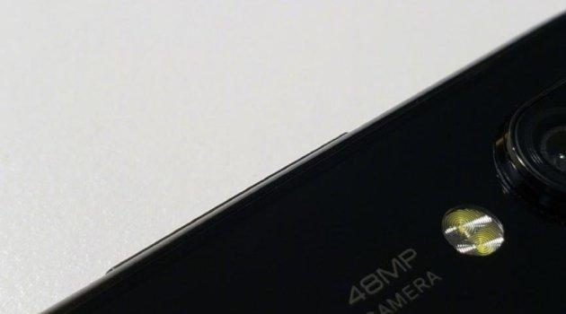 SmartPhone Xiaomi 48 Mpx