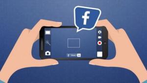 Cámara de Facebook