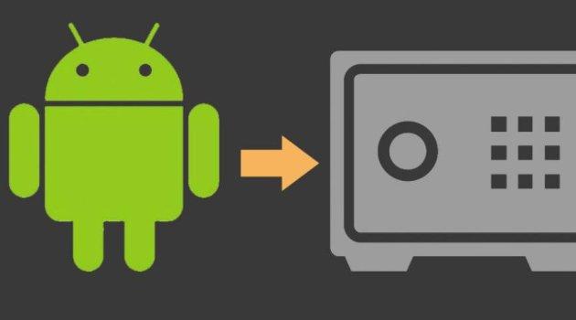 Copia de Seguridad en Android