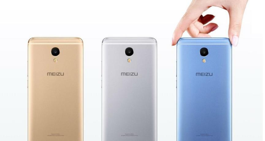 Meizu Note 9 especificaciones