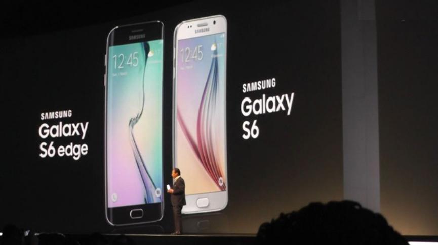 Samsng Galaxy S6