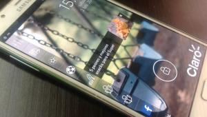 Samsung Start Galaxy J7