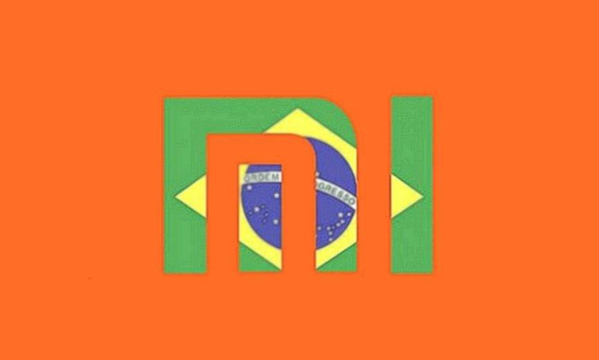 SmartPhones Xiaomi en mercado brasileño