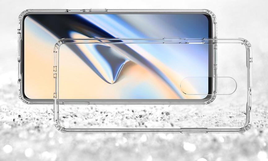 OnePlus 7: Se filtran sus imágenes y tiene coincidencias con el A90