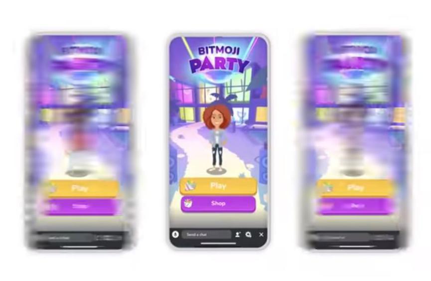 Snap Games: Ya puedes entrar a SnapChat para Jugar con Amigos