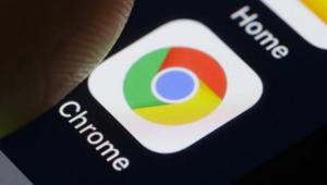Google Chrome Android Modo Oscuro