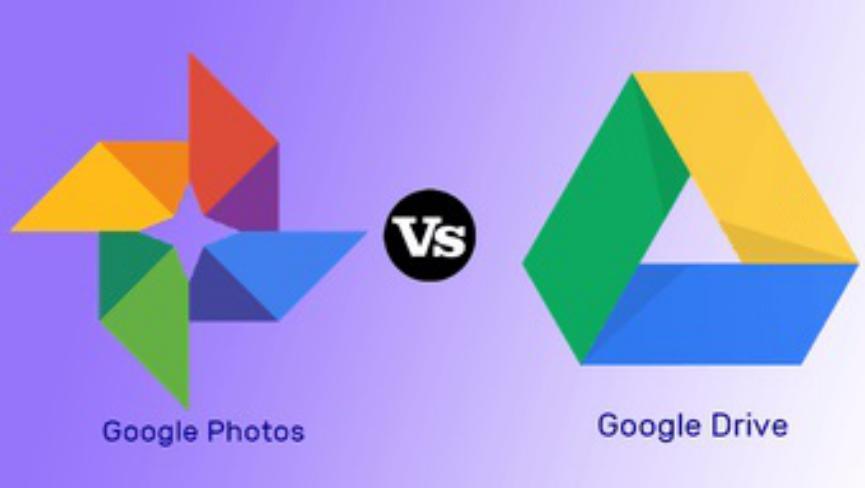 Google Photos y Google Drive dejan de Sincronizarse desde Hoy
