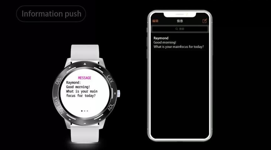 Bakeey C68: El Mejor SmartWatch que no Requiere de SmartPhone