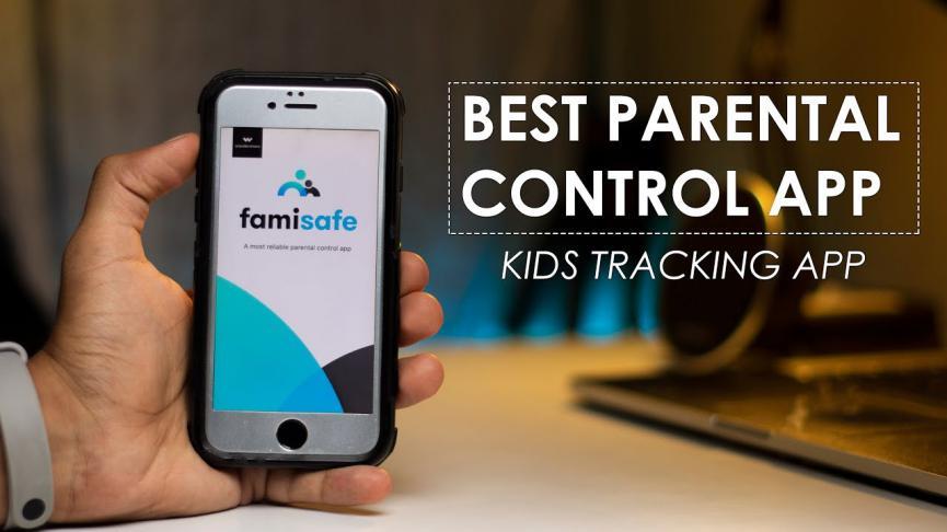 Control para Padres Android: FamiSafe vigilará a tus hijos en SECRETO