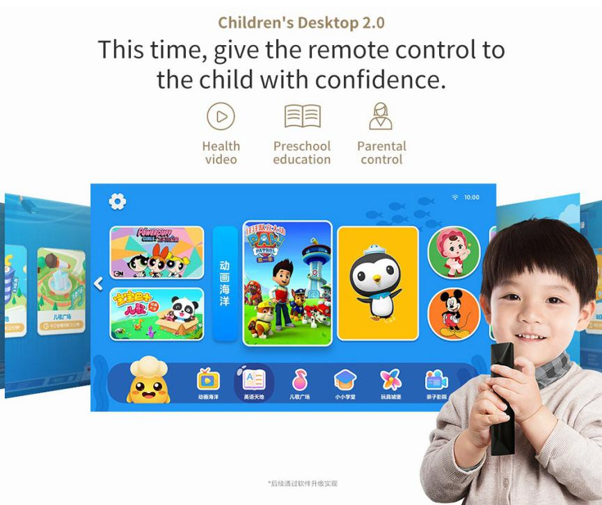 Xiaomi Ecosystem XGIMI proyector Android