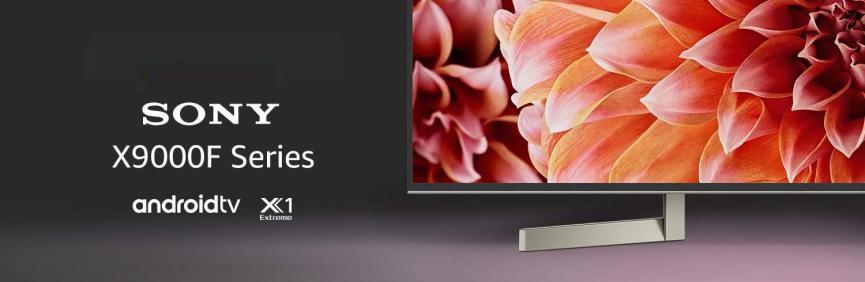 Los SmartTV Sony X900F 4K tienen Descuento de hasta $800 US.D.