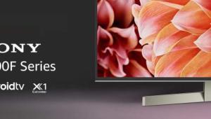 SmartTV Sony X900F