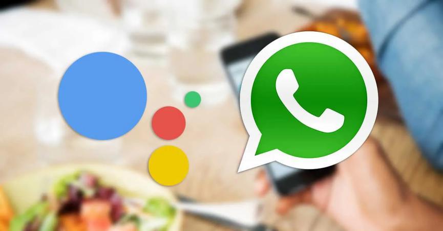 WhatsApp y Asistente de Google: Cómo Ordenar llamadas o VideoChats