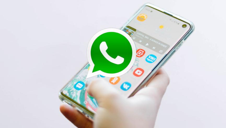 Cómo Agregar Contactos de WhatsApp de un País Diferente en Android