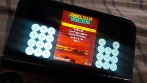 Juegos Java en Android