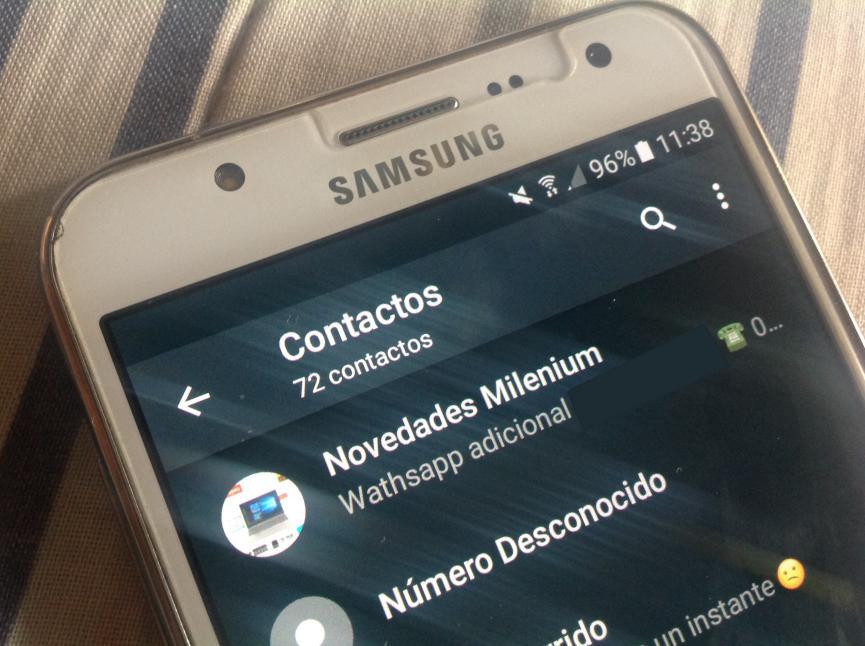 Cómo Identificar Números Desconocidos en Android con Apps Gratis
