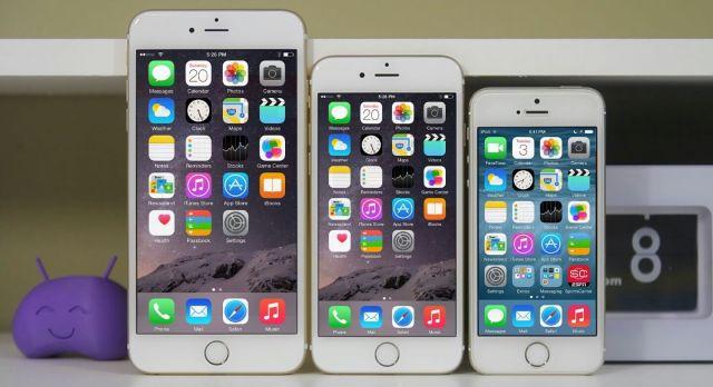 Iphone 6 blacklist