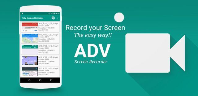 ADV-Screen-Recorder-Pro