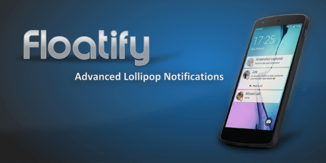 Floatify Notifications pro