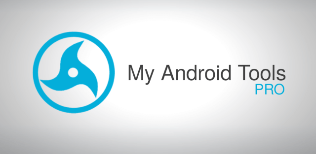 My Android Tools Pro