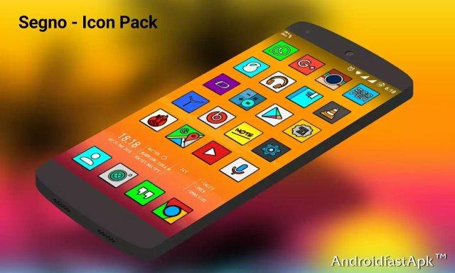 Segno Icon Pack