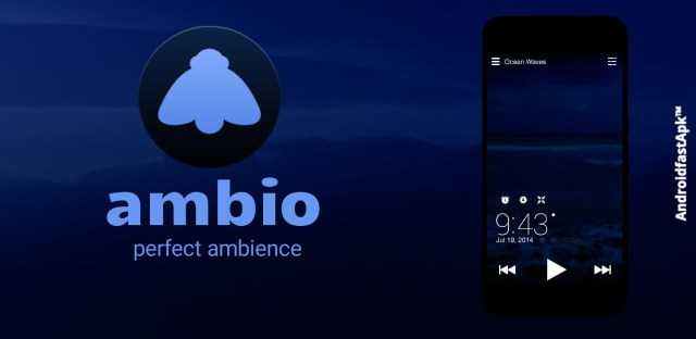 Ambio Sleep Sounds