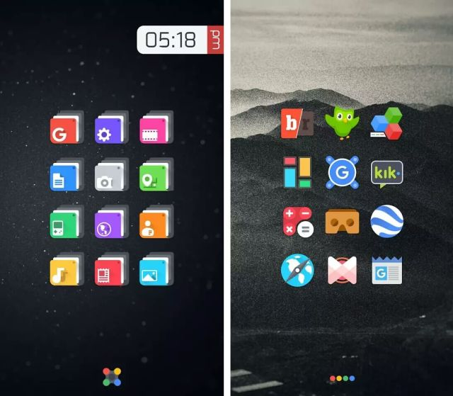 Crispy icon pack 1