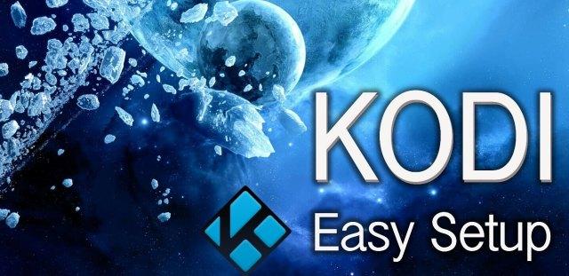 Easiest Full Kodi Setup