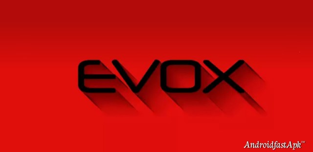 Evox Ivon Pack