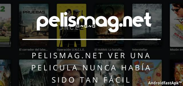 Pelismag.net