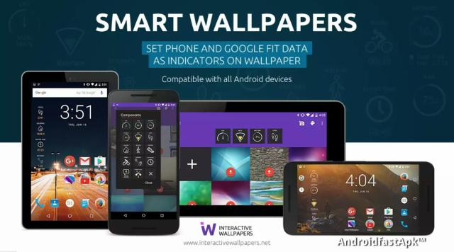 Smart Wallpaper Premium