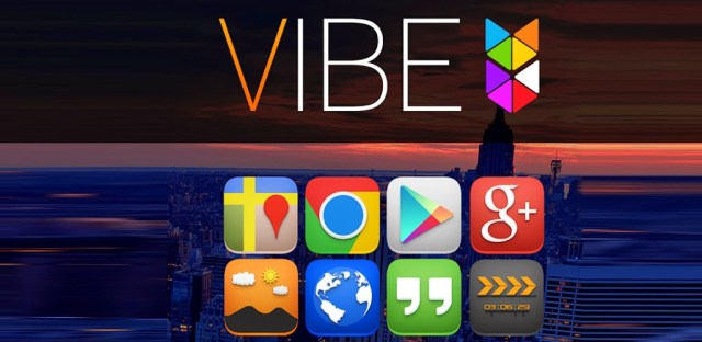 Vibe icon pack-1