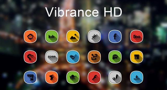 Vibrance HD Apex Nova Holo Adw