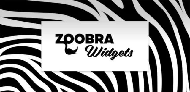 Zoobra Widgets