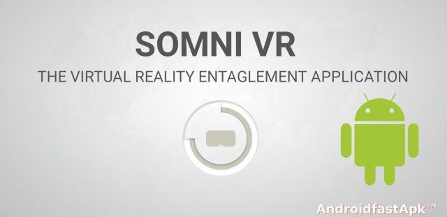 Somni VR Virtual Reality