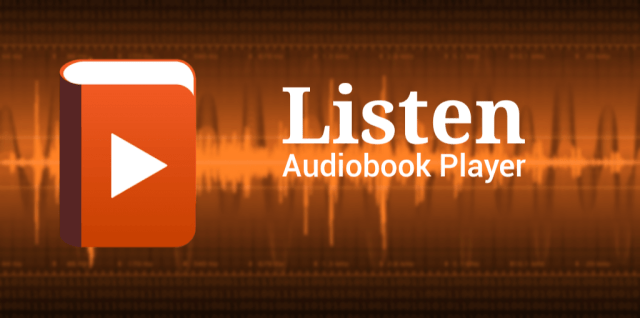 Listen Audiobook Player