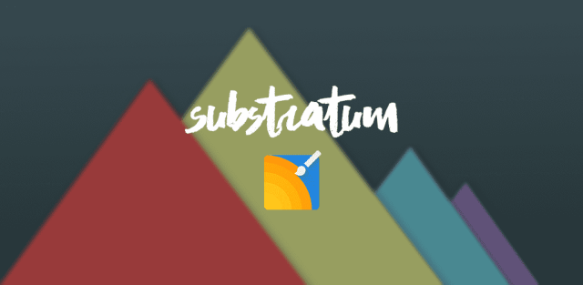 substratum theme engine