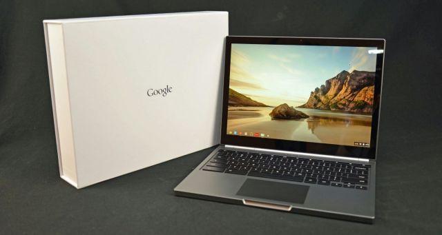 Pixel-3-Chromebook