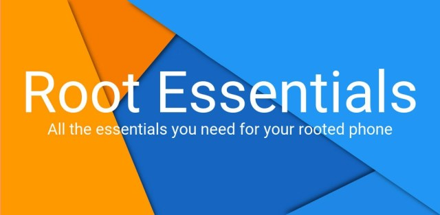 root-essentials