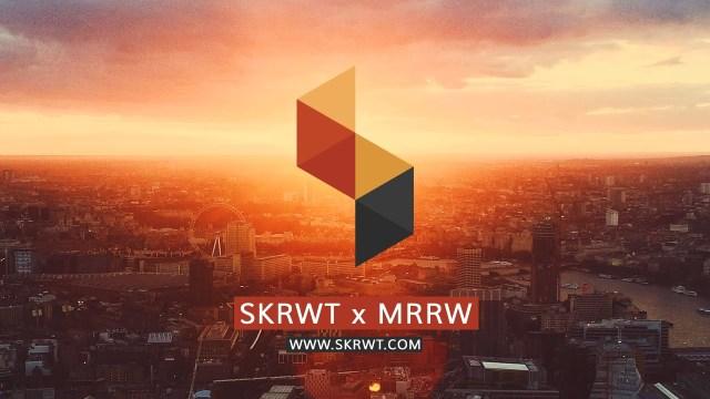 SKRWT x MRRW