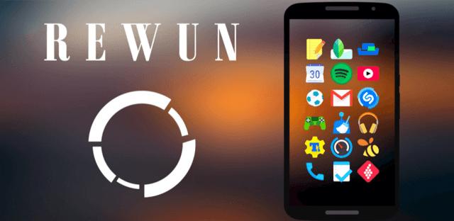 rewun-icon-pack