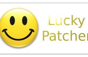Lucky patcher custom patch list